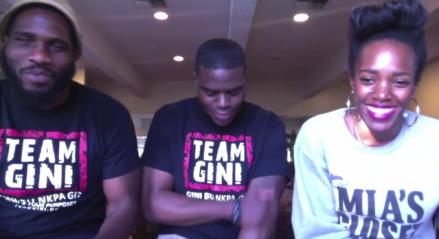 Team Gini 2